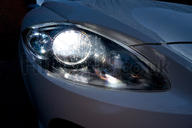 HB4R 9006R Anti Glare Replacement HID Bulbs