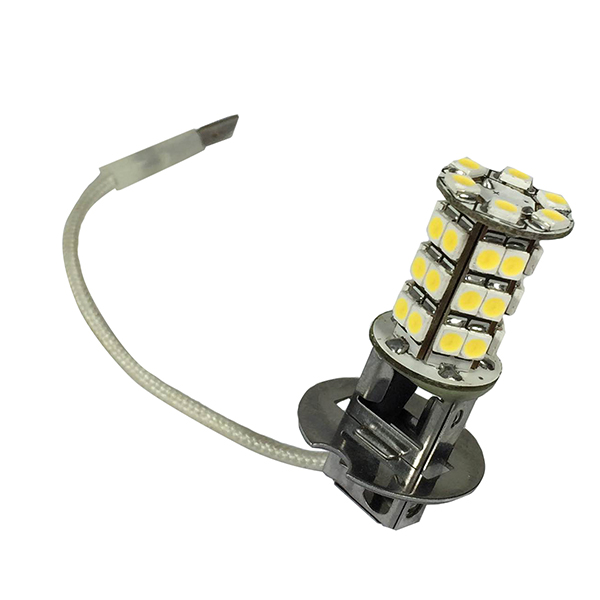 H3 HIDS4U 29 LED 12V 453 Foglight Bulb