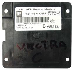 GM / Valeo AFL Control Module for Cornering Headlights - Vauxhall Vectra C (2002-2008)
