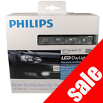 SALE!! Philips LED DRL Daylight 4 Running Lights! Was �179.99